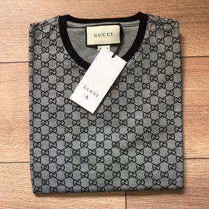 Gucci New Season For Men Cotton